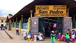 Mercado Tradicional de San Pedro