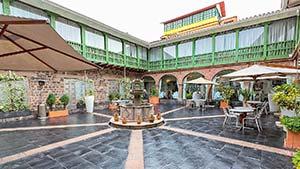Hotel Aranwa Boutique