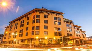 Hotel José Antonio Cusco