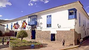 Hotel Palacio del Inka - Hotel Libertador