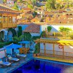 Los Mejores Hoteles en Cusco