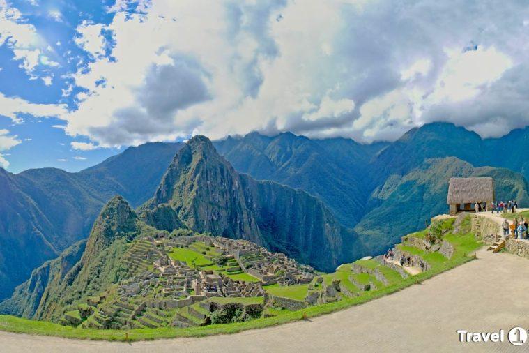 Machu Picchu Holiday
