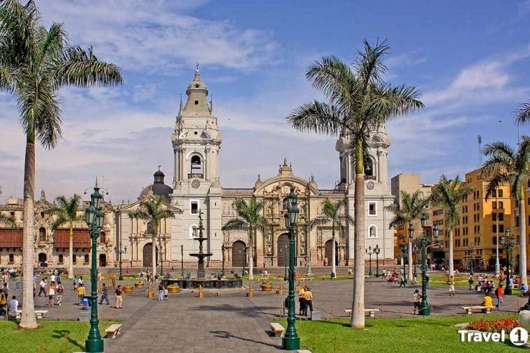 Peru Travel 13 days