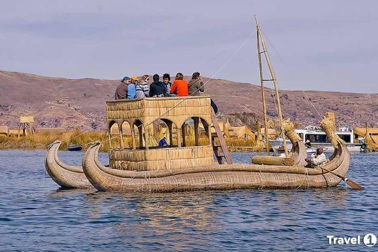 Peru Trave Guide