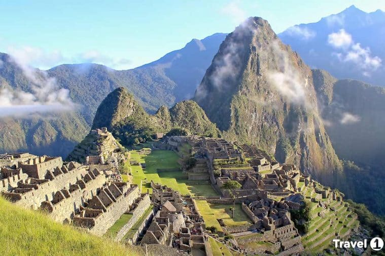 Peruvian Travel
