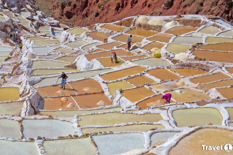 Vacaciones en Cusco