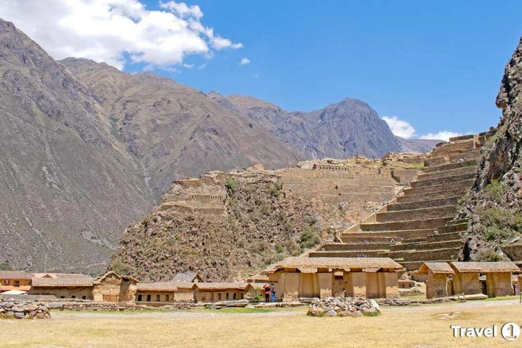 Vacation packages to Peru Machu Picchu