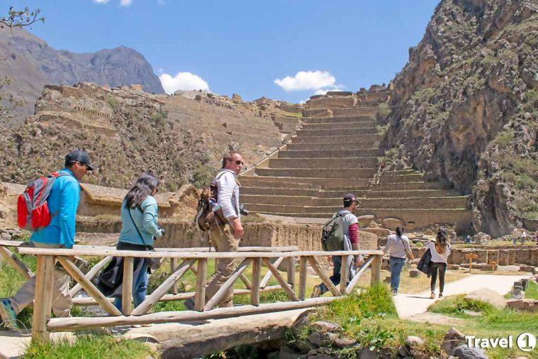 Machu Picchu Tours Perú
