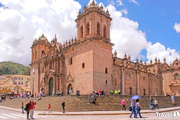Peru Machu Picchu Tour
