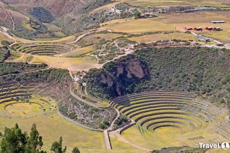 Tours Machu Picchu Perú