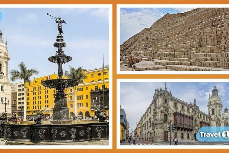 14 days in Peru
