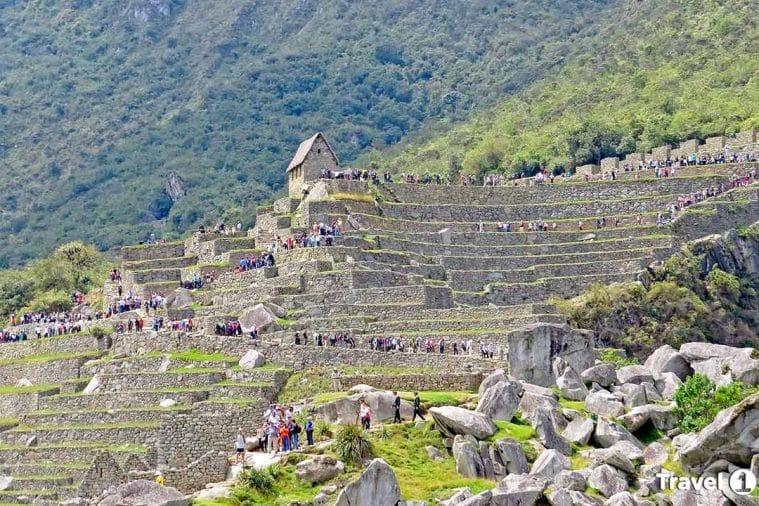 3 day Machu Picchu tours