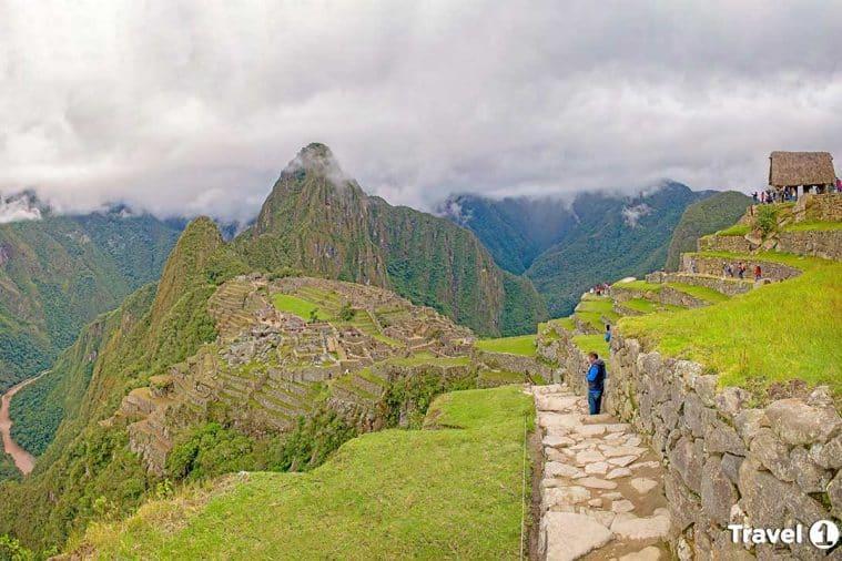 Cusco Machu Picchu tour