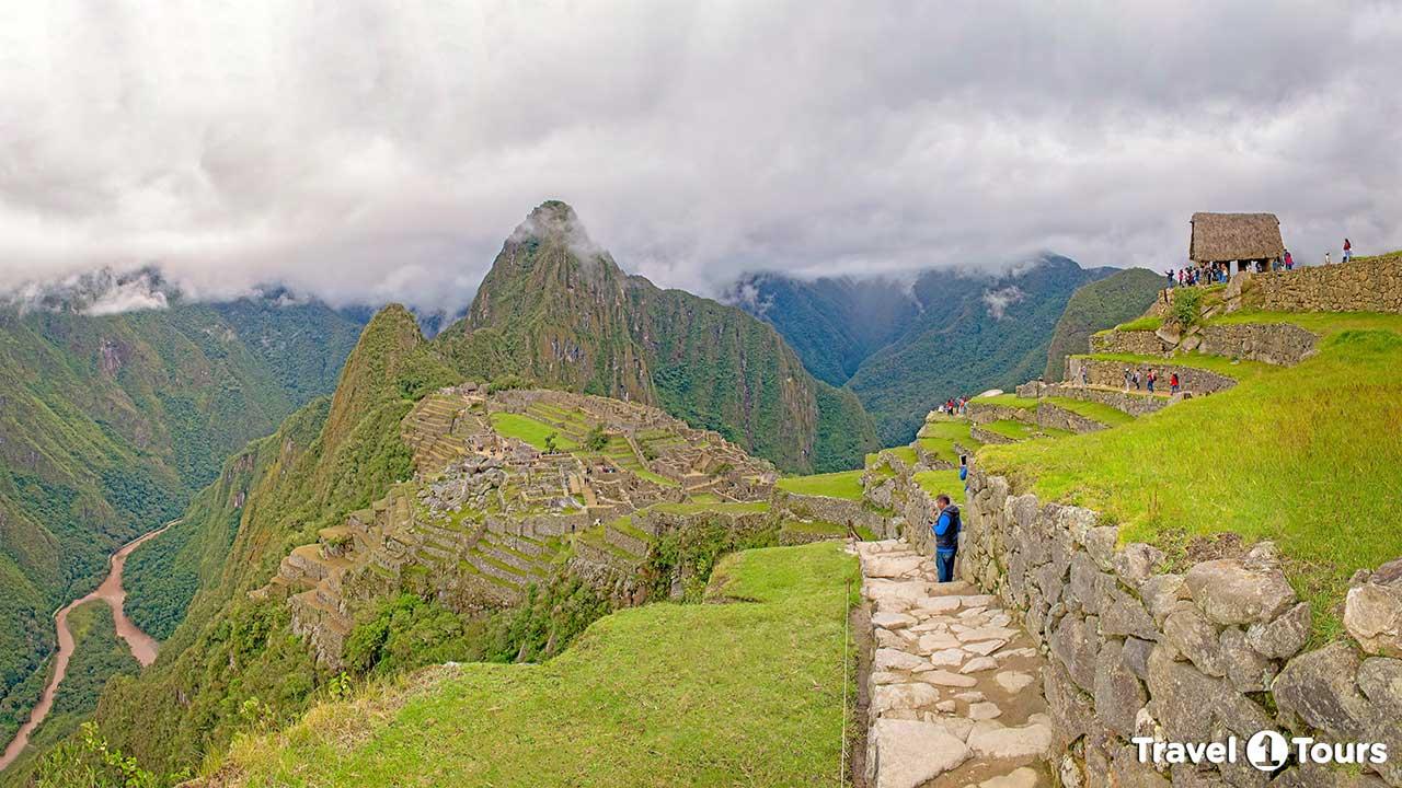 6-Day Peru Cusco Tours to Machu Picchu, Sacred …