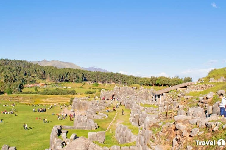 Cusco to Machu Picchu tour package