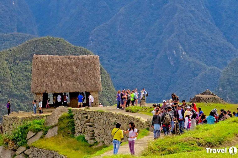 Excursión a Machu Picchu desde Cusco
