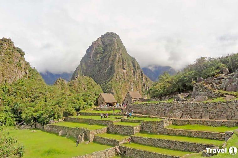 Machu Picchu 1 day tour