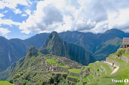 Machu Picchu 2 day tour
