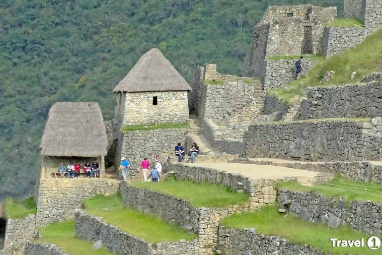 Machu Picchu 2 day tours from Cusco
