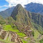 Machu Picchu day tours