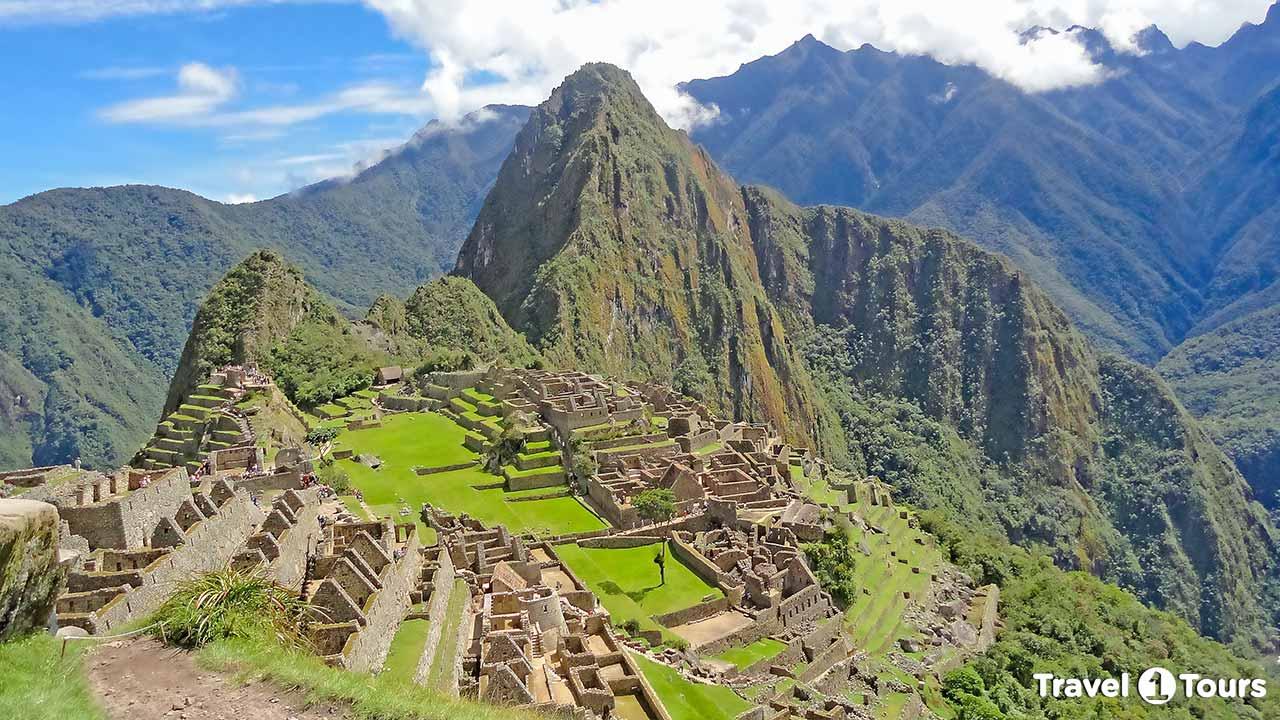 Machu Picchu Tours >> Machu Picchu Day Tour From Cusco Travel 1 Tours