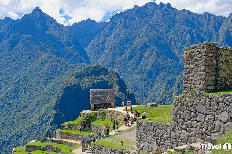 Machu Picchu day tours from Cusco