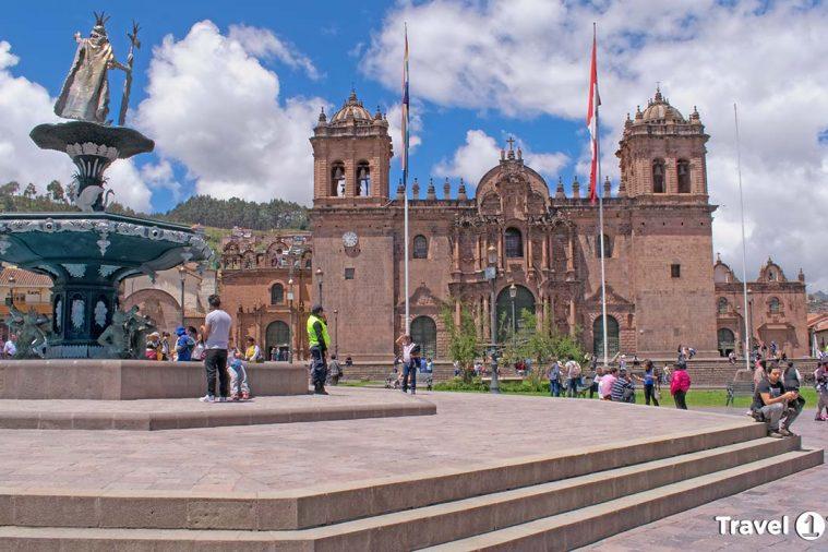 Machu Picchu Travel Cusco