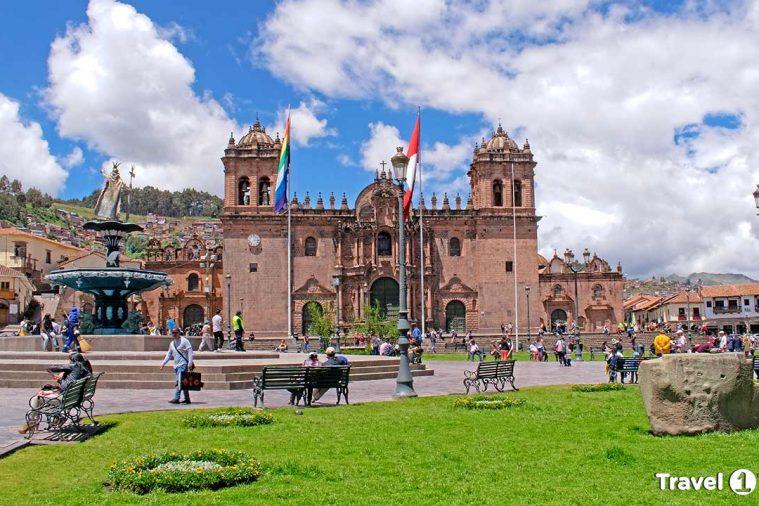 Tour Cusco Machu Machu Picchu