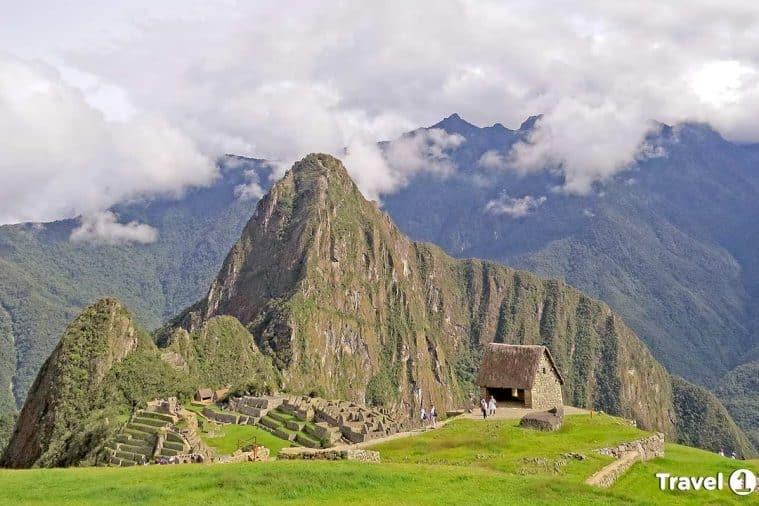Tour Machu Picchu 1 dia desde Cusco