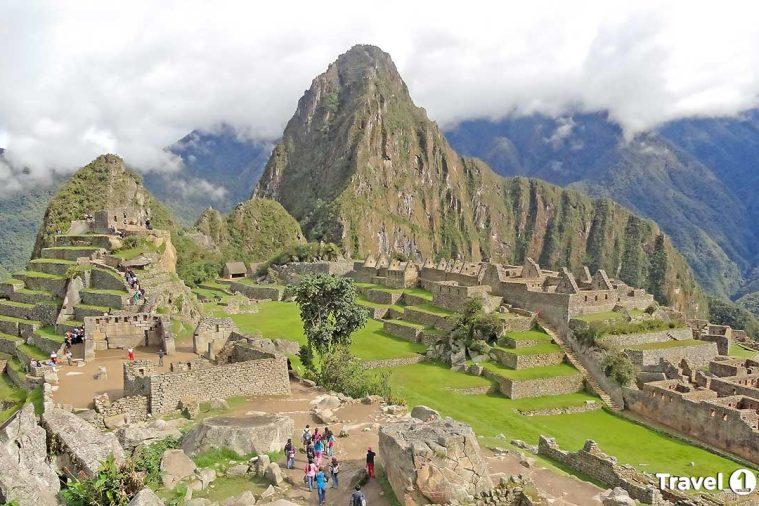 Tour Machu Picchu 2 Días y 1 Noche
