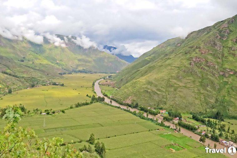 Tour Machu Picchu 4 días 3 noches