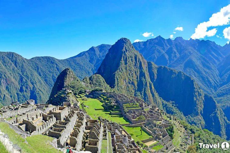Tour Machu Picchu desde Cusco