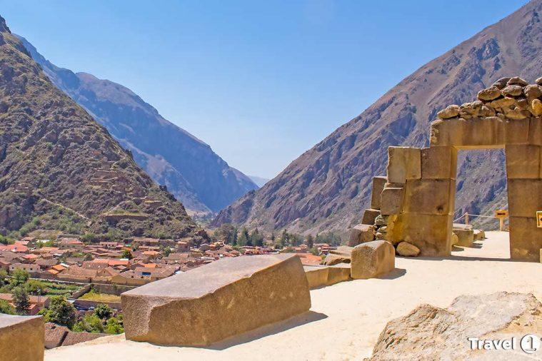 Tour Valle Sagrado y Machu Picchu