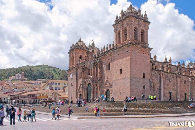Tours to Machu Picchu from Cusco