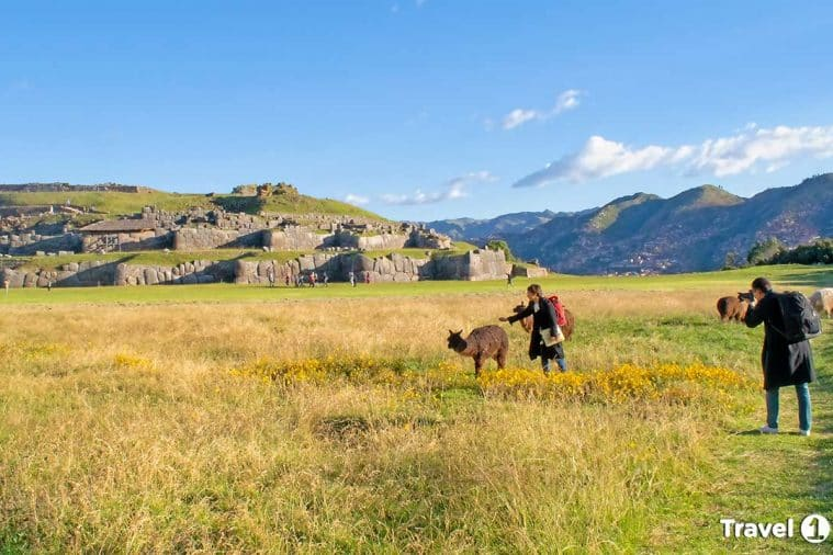Viaje a Machu Picchu desde Cusco