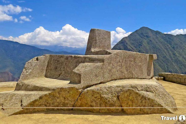 Viajes a Machu Picchu todo incluido