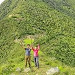 Trekking a Choquequirao