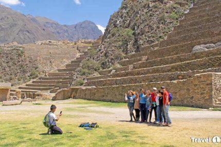 Tour Valle Sagrado de los Incas