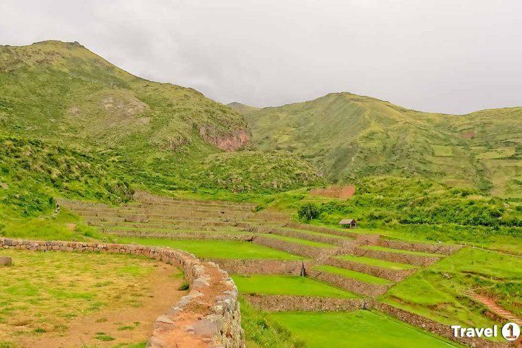 Circuito Valle Sur Cusco