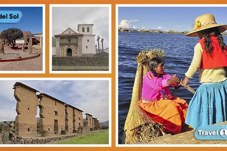 Tour Perú 7 Días
