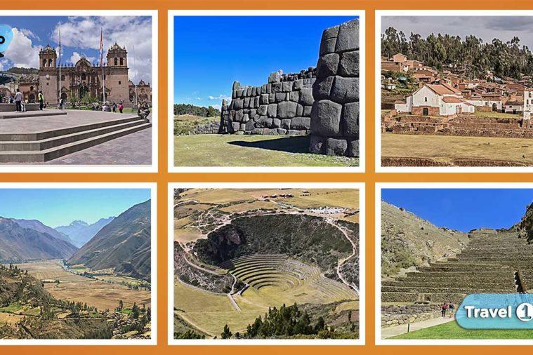 Viajes Perú Tours