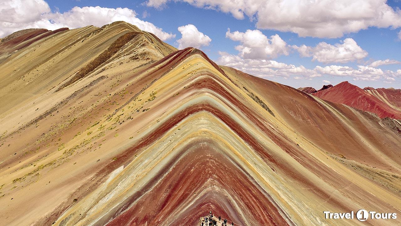 Montana De 7 Colores Vinicunca Guia De Viaje Travel 1