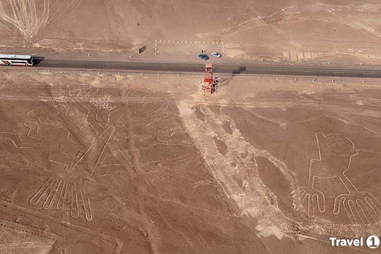 Líneas de Nazca tour