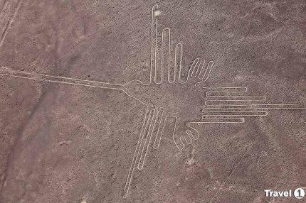 Tour líneas de Nazca