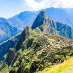 ¿Cómo llegar a Machu Picchu?