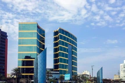 Hoteles Lima