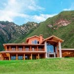 Hotels in the Sacred Valley of the Incas