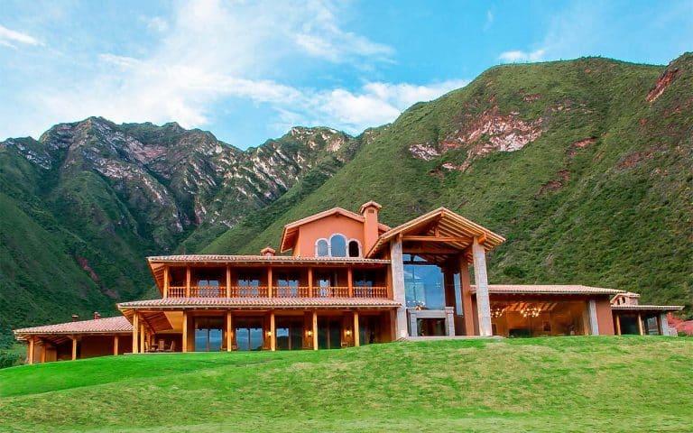 Hoteles Valle Sagrado de los Incas