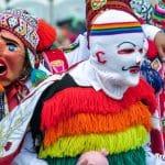 Peru, a living culture
