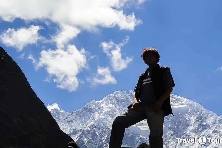Salkantay, Inca Trail